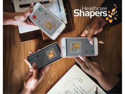 Healthcare Shapers Social Media