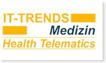 2 in 1! IT-Trends Medizin/Health Telematics verbindet Theorie und Praxis