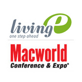 living-e auf der Macworld San Francisco 2007