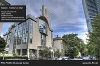 Moderne Büroräume im Westend Frankfurt mieten