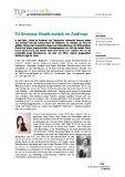 [PDF] Pressemitteilung: TU Ilmenau: Musik zurück im Audimax