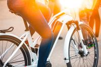 Fahrradsaison