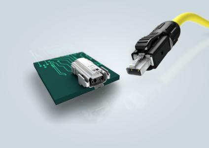 "IEC 63171-6 specifies the Single Pair Ethernet (SPE) interface ""Industrial Style"" as proposed by the HARTING Technology Group and is the future standard interface for industrial SPE applications"