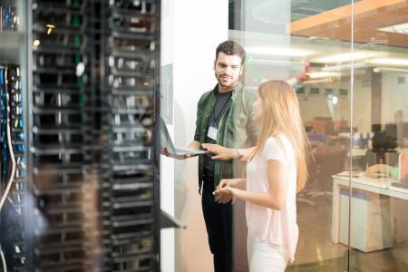DevOps-Engineer Database (m/w/d)