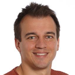Dr. Ralph Wirth, Head of Data Lab, GfK