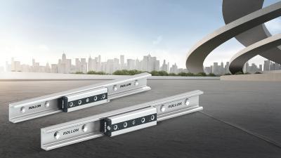 Die neue Generation der Compact Rail: Höhere Leistung im optimierten Design