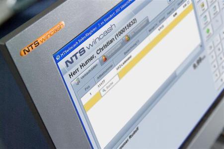 NTSwincash POS Software