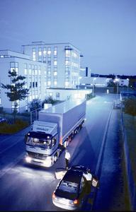 Hager Gruppe: Unternehmensstandort in Blieskastel