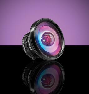TECHSPEC® 3,5 mm Kompakte Objektive mit Festbrennweite