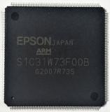 Epson Launches Power-efficient 32-bit Microcontroller with an Arm®Cortex®-M0+ Processor