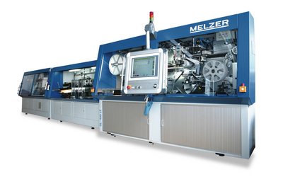 MELZER RFID Production Lines