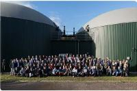 A pioneer in biogas celebrates 20-year company anniversary