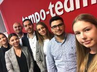 Team-Arbeit: Tempo-Team bringt Arbeitnehmer und Unternehmen in Hannover zusammen