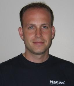 Nagios Gründer Ethan Galstad am 20. Mai in Bozen