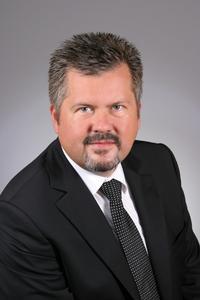 Michael Ebenhoch, Vorstand der APM Group
