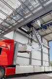 HAVER & BOECKER supplements the processing chain with automatic loading systems