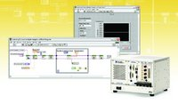 LabVIEW Real-Time for Modular Instruments