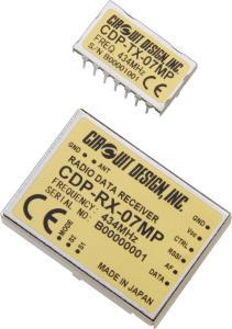 CDP-TX-07MP / CDP-RX-07MP