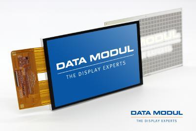 DATA MODUL präsentiert neue TFT-Serie mit professioneller Local Dimming-Technologie