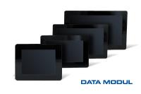 DATA MODUL stellt neue easyTOUCH Display Entry Line vor