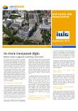 [PDF] Press Release: No more transposed digits