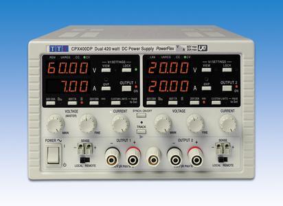 CPX400DP