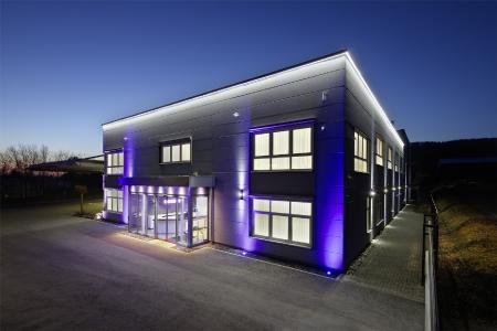 BRUMBERG office & Family-owned company with innovative lighting solutions - BRUMBERG ...