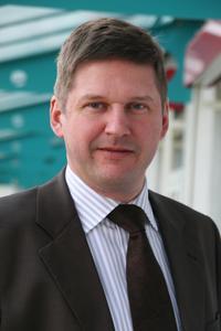 Christoph Heine ist seit 1. April 2010 neuer Geschäftsführer der WITTENSTEIN aerospace & simulation GmbH
