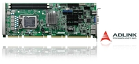 ADLINK Technology bringt neues PICMG® 1.3 System Host Board (SHB) auf den Markt, das Intels Core(TM)  i7 Prozessoren der zweiten Generation sowie den Q67 Express Chipset unterstützt