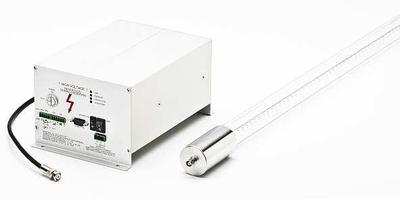 Control gear for Xeradex excimer lamp enables efficiency increases