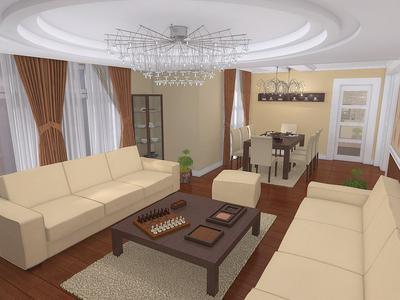 3D render 3, modeled using www.IronCAD.com