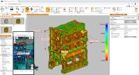 Kisters 3DViewStation 3D CAD viewing - combining ease-of-use with rich functionality and fast performance