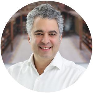 Philip Debbas, CEO bei ysura
