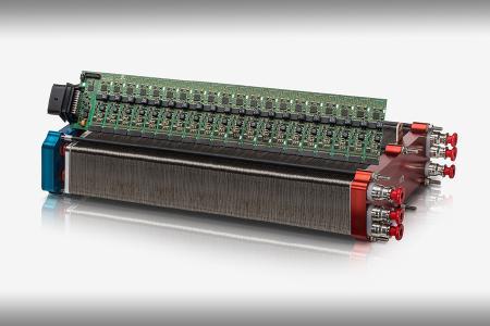 Die CVM G5S ist eine Einplatinen-Lösung. Quelle: SMART TESTSOLUTIONS/Emanuel Zifreund