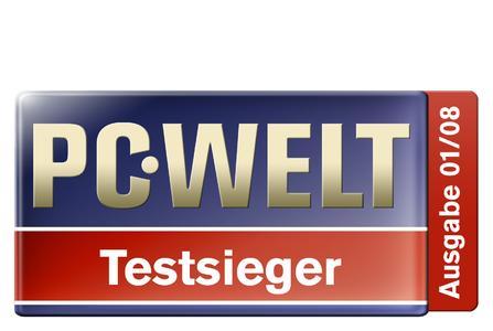 Logo Testsieger