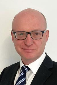 Tony Beswick has been appointed as Global Head of Sales EMEA at PI (Physik Instrumente). He takes on the responsibility for the entire product, service, and solution portfolio in this region (Image: PI)