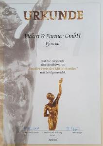 Pickert Urkunde Jurystufe 2017