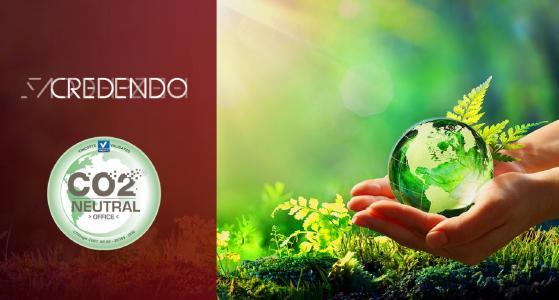 Credendo wurde für CO2-Reduzierung ausgezeichnet