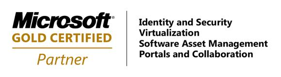 Softline Solutions jetzt auch Microsoft Gold Certified Partner