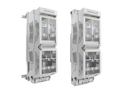 The new Multibloc® 000 series comes with an amperage of 125A, as well as numerous safety features.
