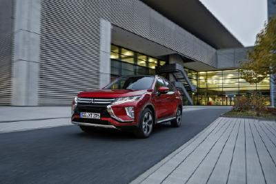Diesel-Power für den Mitsubishi Eclipse Cross