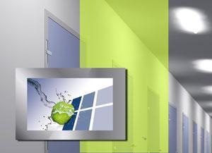 Digital Door Sign LCD Interface Kits
