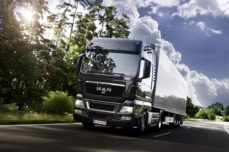 S&T installs SAP at MAN Nutzfahrzeuge. Copyright: MAN Nutzfahrzeuge