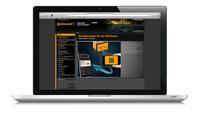User-Friendly and Modern: ContiTech's New Internet Presence for Belt Drive Components