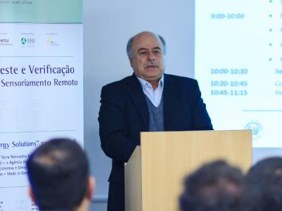 Prof. Dr. Colombo Tassinari (University São Paulo)