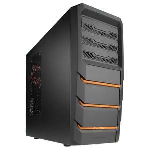 Caseking exklusiv: Xigmatek Alfar - Midi-Tower mit USB 3.0 und Platz für High-End-Grafikkarten und -Kühler