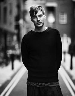 David Linderman ist neuer kreativer Kopf im Londoner Designstudio Hi-ReS!