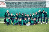 FC Tannenhof mit Christian Schneider (ganz rechts) / Copyright: Gess Group