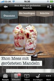 Jamie oliver s 20 minute meals app nun auch in deutsch erhältlich