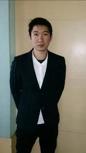 Frank Hung, Product Marketing Manager bei GSKILL